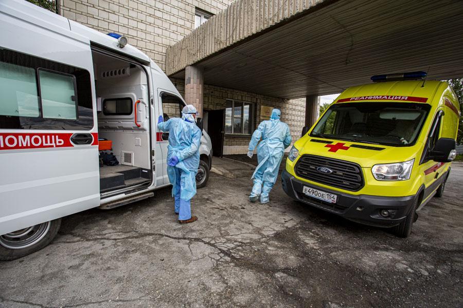 Фото «Врачи оказались в заложниках»: родственники умерших от коронавируса медиков в Новосибирске могут остаться без компенсаций 4