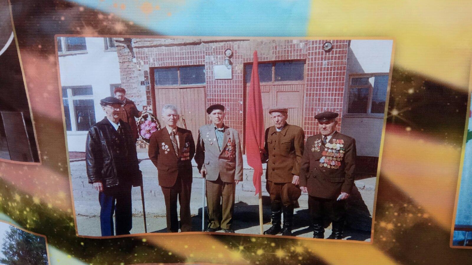 Фото Бессмертный полк офлайн: новосибирцы придумали способ принять участие в традиционной акции на День Победы 5