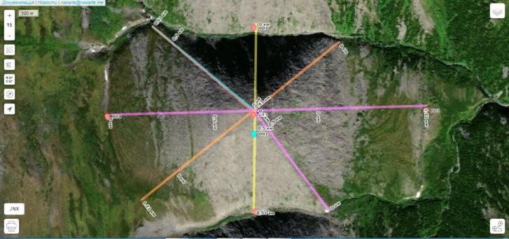 Фото В горах Урала нашли «пирамиду Хеопса» 2
