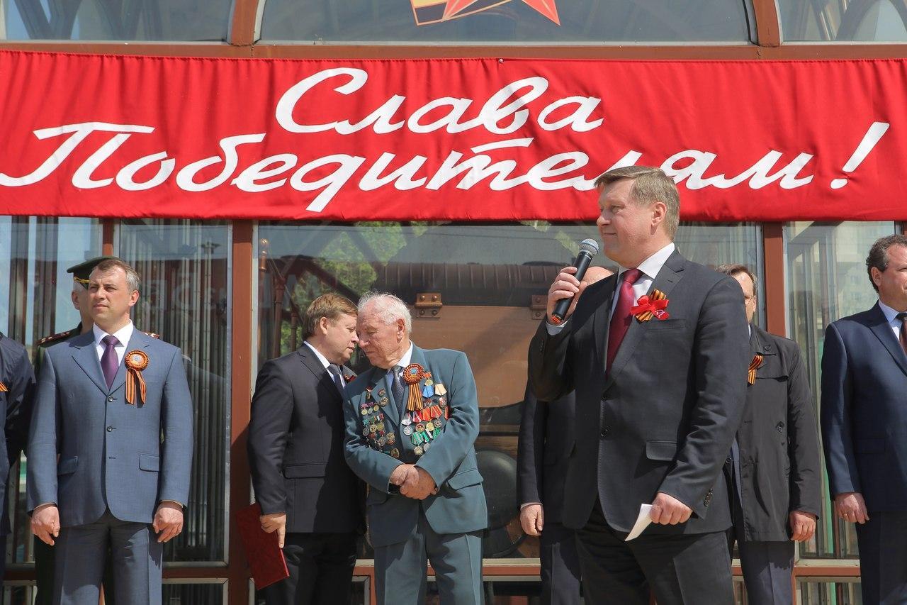 Фото День Победы в Новосибирске: полная программа празднования 9 Мая 4