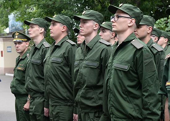 фото Матери призывников обвинили новосибирский военкомат в нарушениях 2