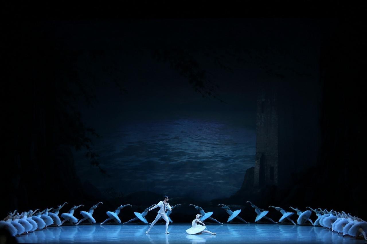 Фото В НОВАТе назвали дату гастролей Большого театра 2