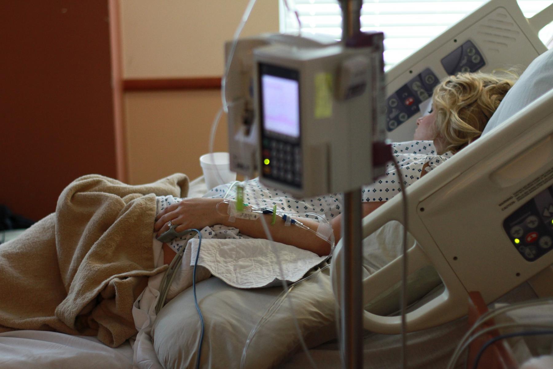 фото Третья беременная женщина умерла от коронавируса в России 2