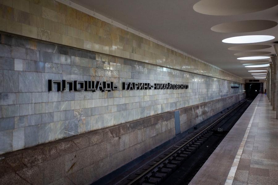 Фото Метро в Новосибирске изменило график работы 2