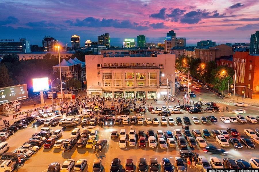 фото Последняя неделя самоизоляции: почему в Новосибирске нельзя ослаблять карантинные меры 9