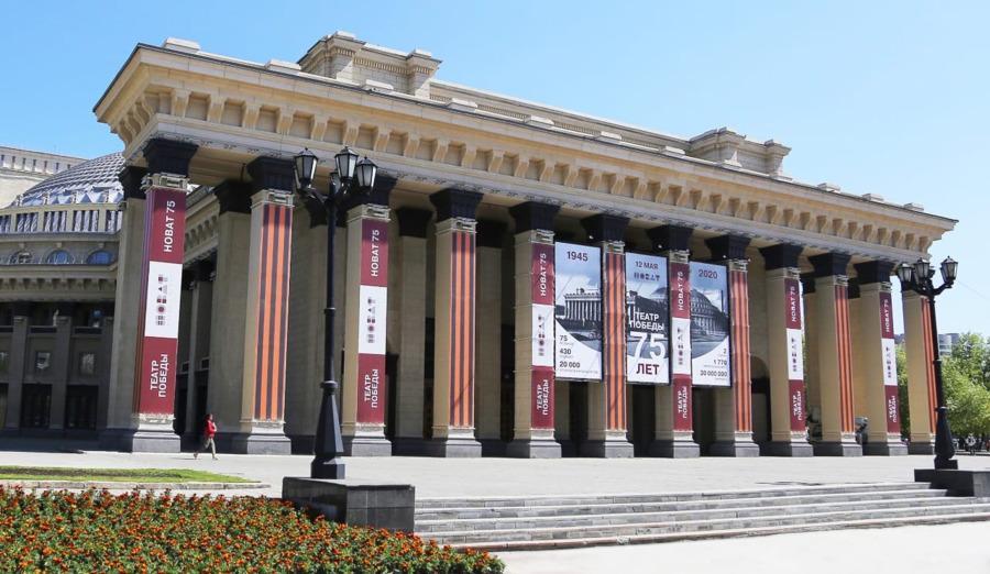 фото «Невозможно сохранить количество музыкальных театров в России»: Владимир Кехман раскрыл тайны юбилея НОВАТа и дал прогноз на будущее после коронавируса 2