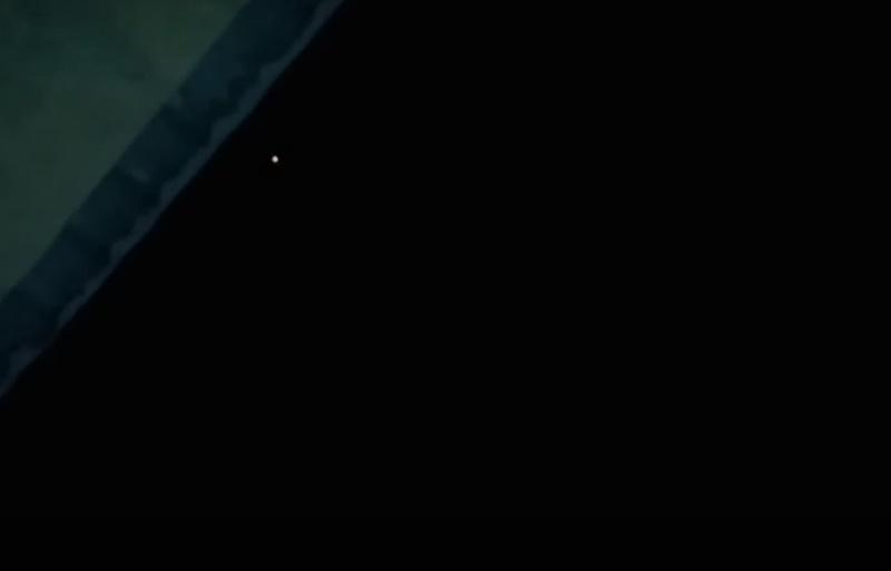 фото В небе над Кузбассом заметили НЛО 2