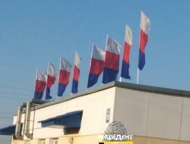 Фото Над Башкирией в День Победы авиация вывела французский флаг 2