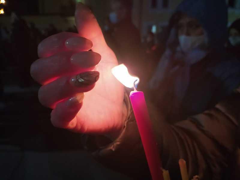 фото Православные верующие отмечают Великую Пасху 2 мая 4