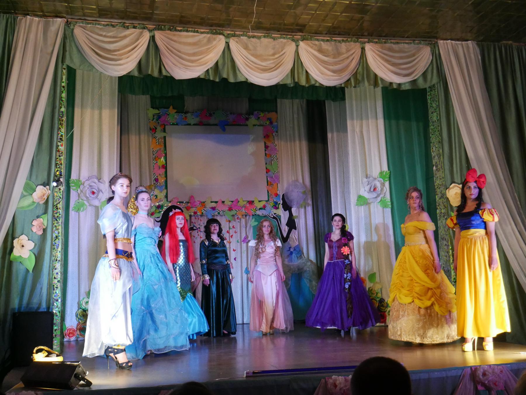 фото Конкурс красоты среди осуждённых женщин прошёл в колонии Новосибирска 2