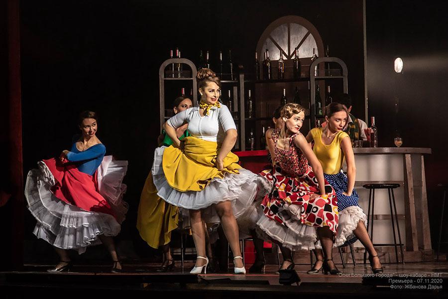 фото Новосибирск: афиша на 28, 29 и 30 мая: спектакль, получивший «Золотую маску», оперная дива, победительница проекта «Большая опера» и новый фильм культового уральского режиссёра 6