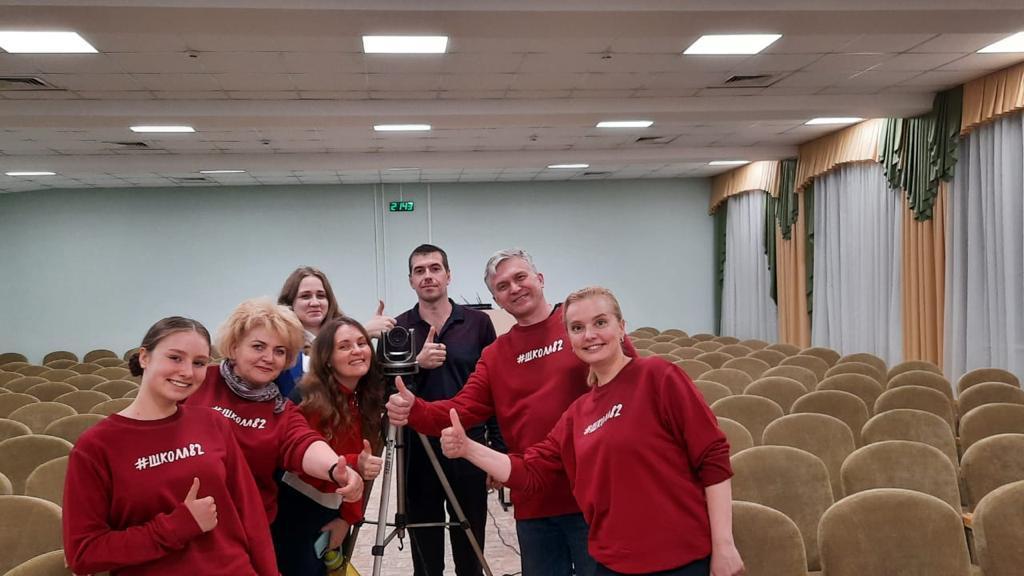 Фото Новосибирская школа № 82 названа самой успешной в России: директор рассказала о победе в престижном конкурсе и инновационных проектах 2