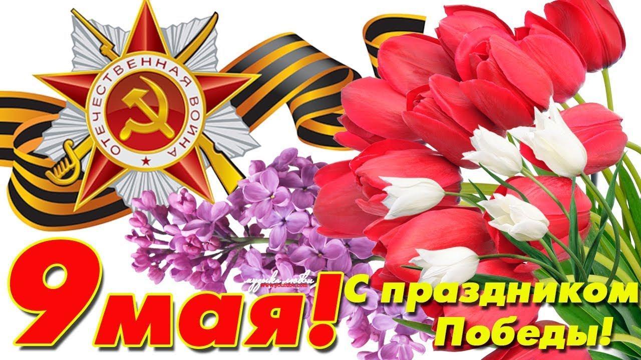 фото День Великой Победы: лучшие открытки и поздравления с 9 Мая 20