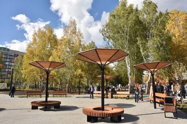 Фото Территорию Затулинского дисперсного парка увеличат в Новосибирске 2