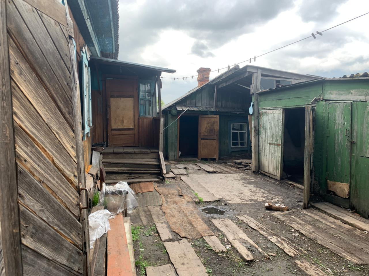 Фото 39-летний мужчина забил собутыльника под Новосибирском 3