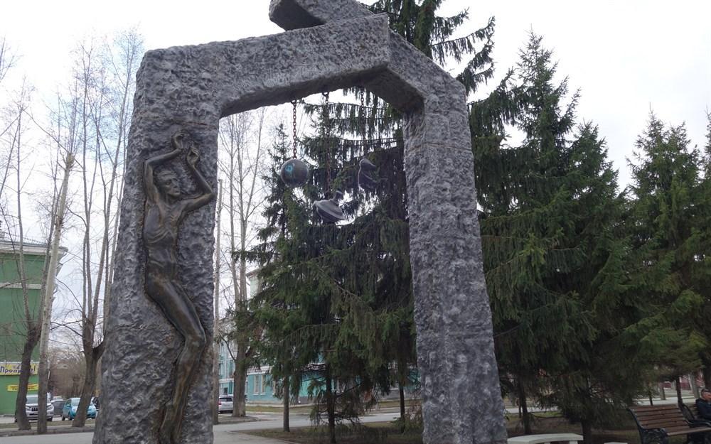Фото Выставка новосибирской художницы проходит в Томске 4