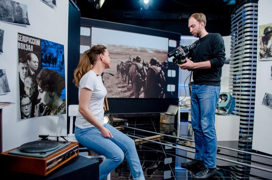 фото Масштабный кинопроект о легендарных советских фильмах про Великую Отечественную войну покажет 9 мая телеканал ОТС 2