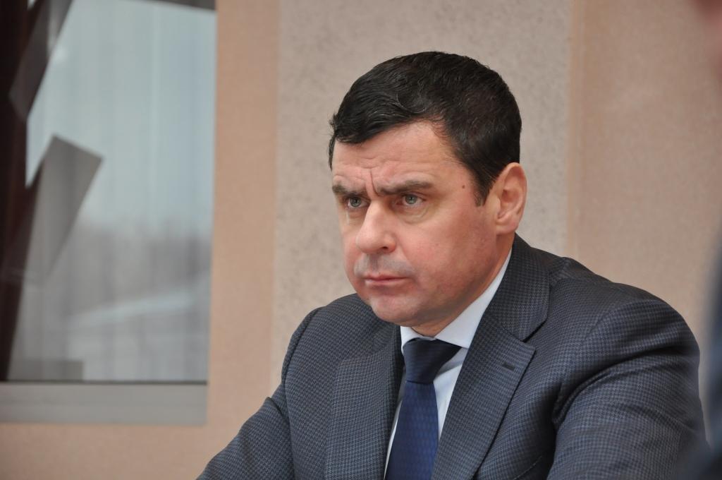 фото Месяц без полпреда: почему в Сибирь до сих пор не приехал представитель президента 4
