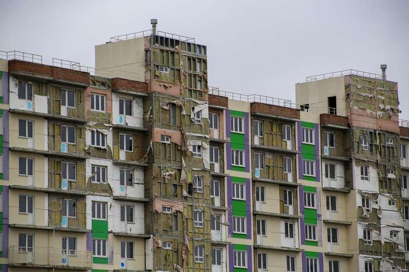 Фото В Новосибирске дольщики Новомарусино получат компенсации за непостроенные квартиры 2