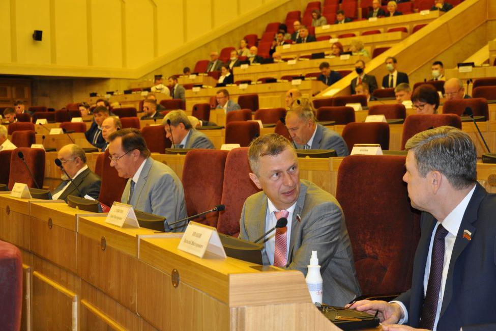 фото Поправки в закон об охоте приняли в Новосибирской области 2
