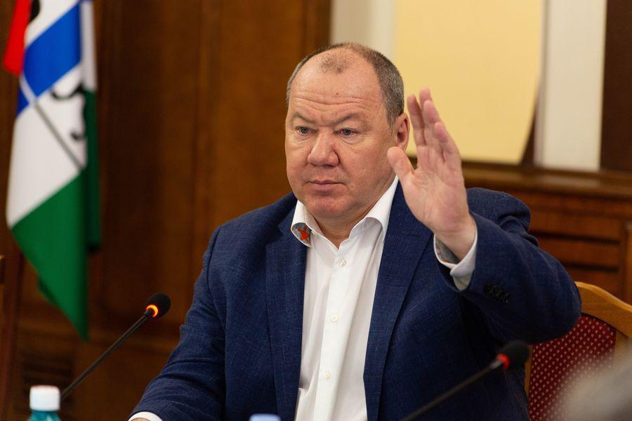 Фото Бороться за бюджет: депутаты Заксобрания добиваются увеличения финансирования строительной отрасли в регионе 5