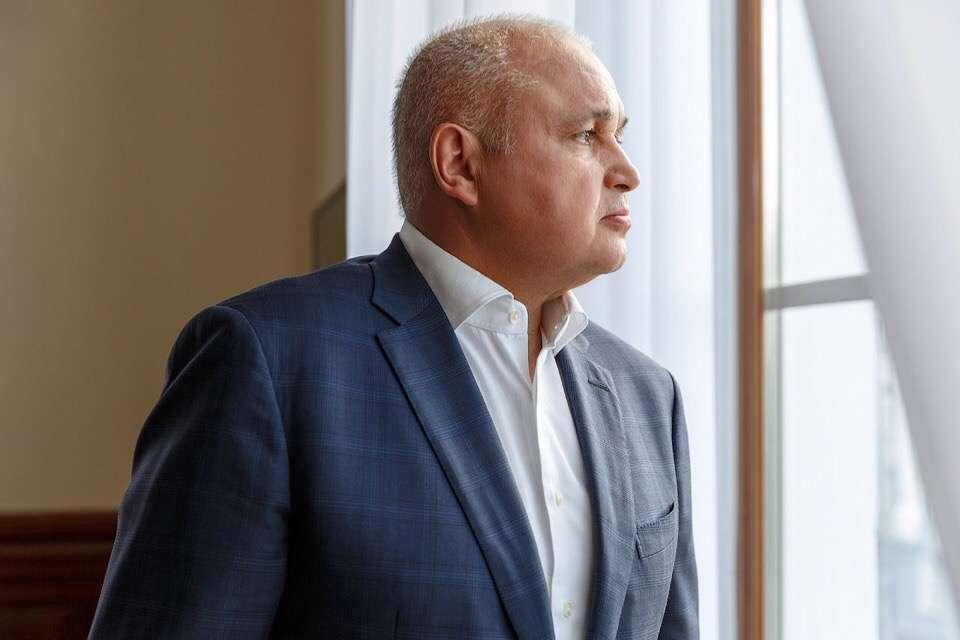 фото Месяц без полпреда: почему в Сибирь до сих пор не приехал представитель президента 5