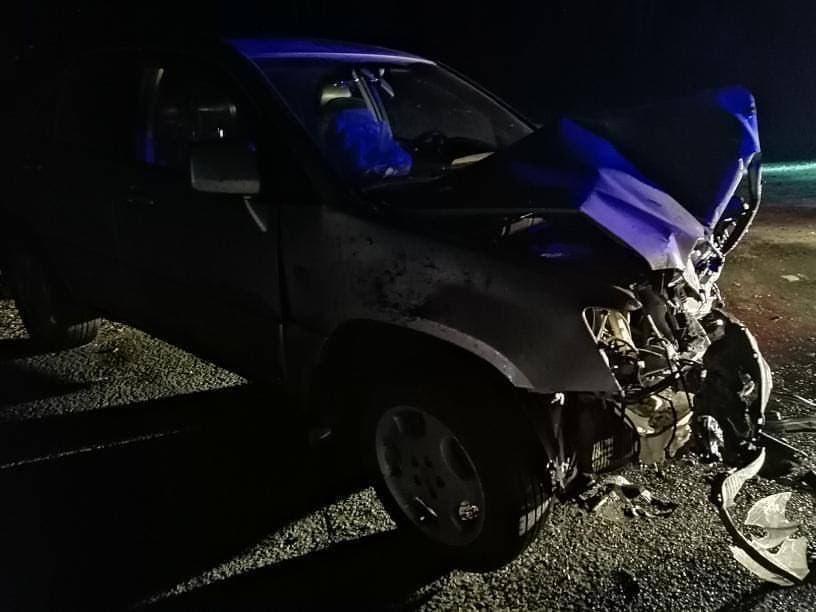 фото Два человека пострадали в ДТП с участием Lexus под Новосибирском 4