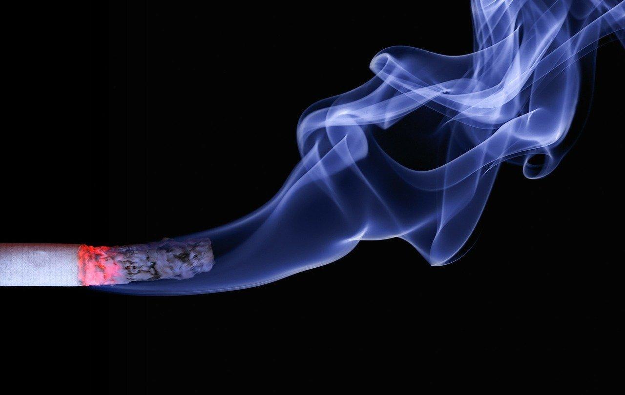 фото «Перекуры в коридорах учебного заведения»: экс-курильщик – о лихой молодости, тяжёлой борьбе с пагубной привычкой и сегодняшней жизни без сигарет 2
