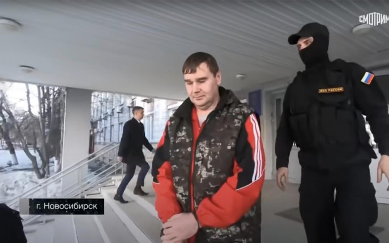 Фото «Фильм сырой и однобокий»: общественники раскритиковали расследование Эдуарда Петрова о коррупции в дорожной отрасли в Новосибирской области 6