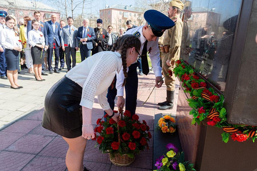 фото День Победы на «Безымянной высоте»: делегация молодёжи из Новосибирска отправилась на места боёв воинов-сибиряков 3