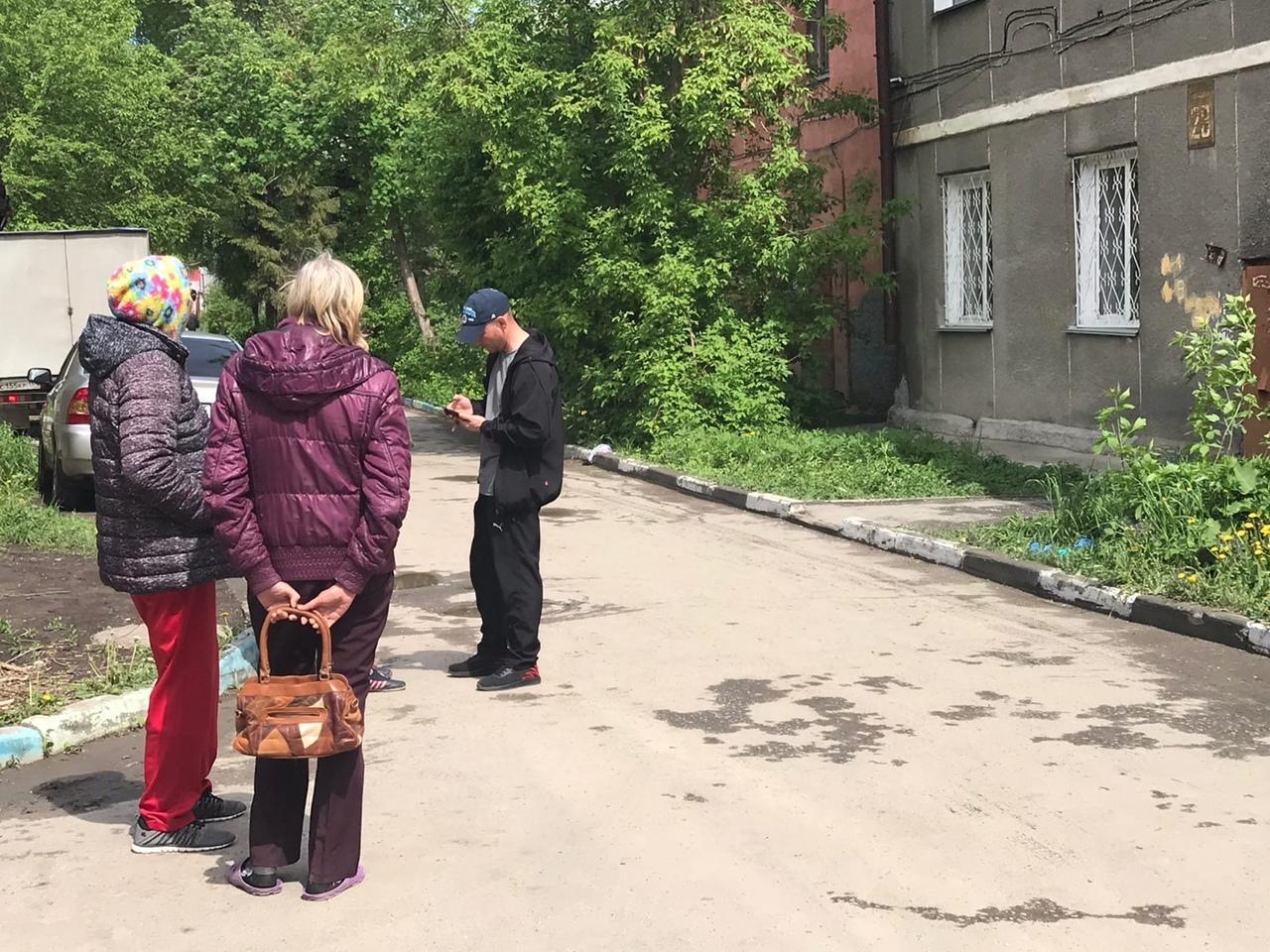 фото «Устроили балаган на весь дом, полиция не приехала»: что известно о пожаре с тремя погибшими в Новосибирске 2