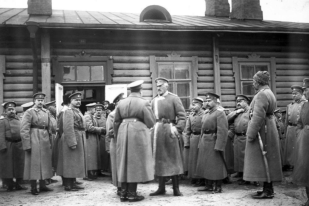 Фото Сибирское эхо великой войны 9