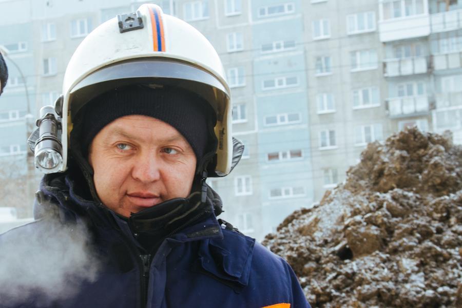 Фото «В доме с окон сосульки свисают!»: как на Северо-Чемском три дня выживали без отопления в 30-градусный мороз 5