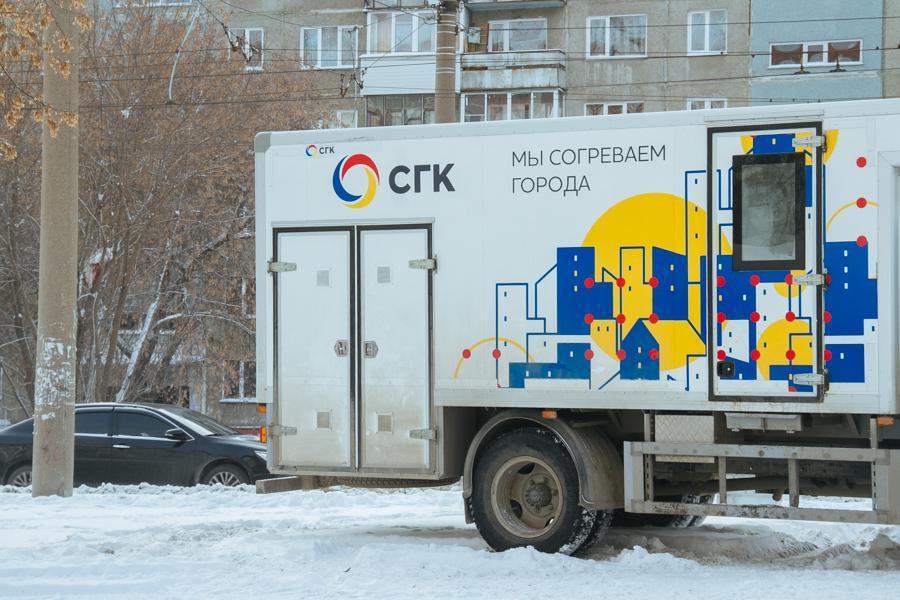 Фото «В доме с окон сосульки свисают!»: как на Северо-Чемском три дня выживали без отопления в 30-градусный мороз 9