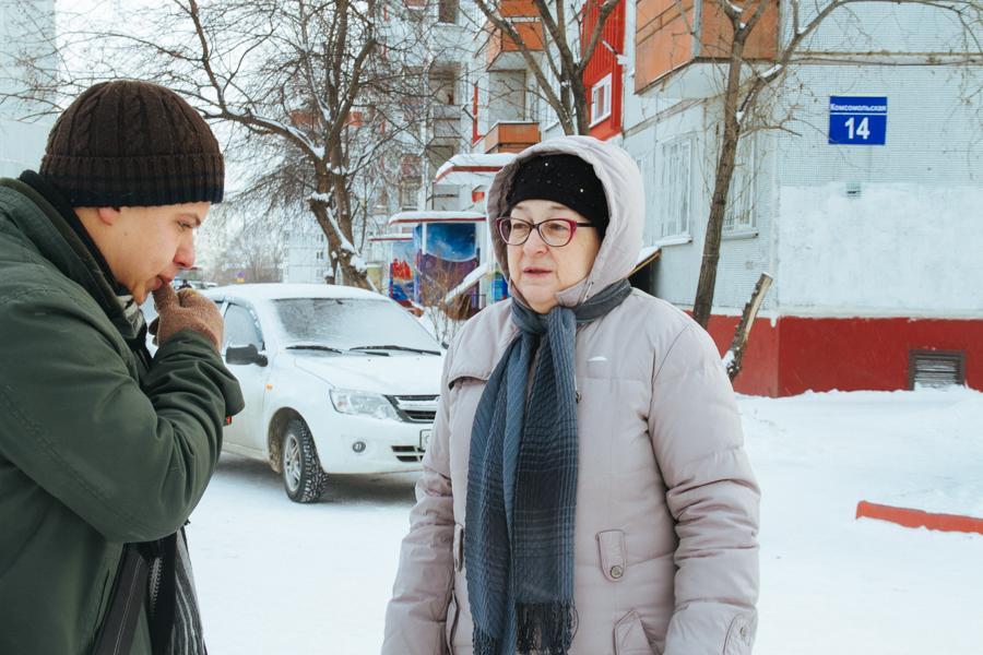 Фото «В доме с окон сосульки свисают!»: как на Северо-Чемском три дня выживали без отопления в 30-градусный мороз 8