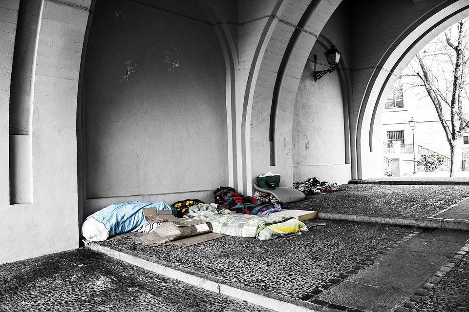 Фото Всегда в гостях: в Новосибирской области тысячи человек числятся бездомными 4