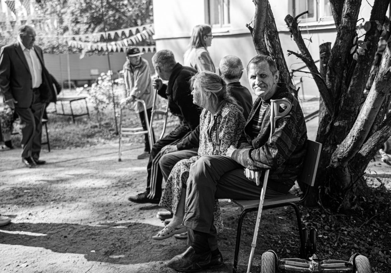 Фото Всегда в гостях: в Новосибирской области тысячи человек числятся бездомными 11