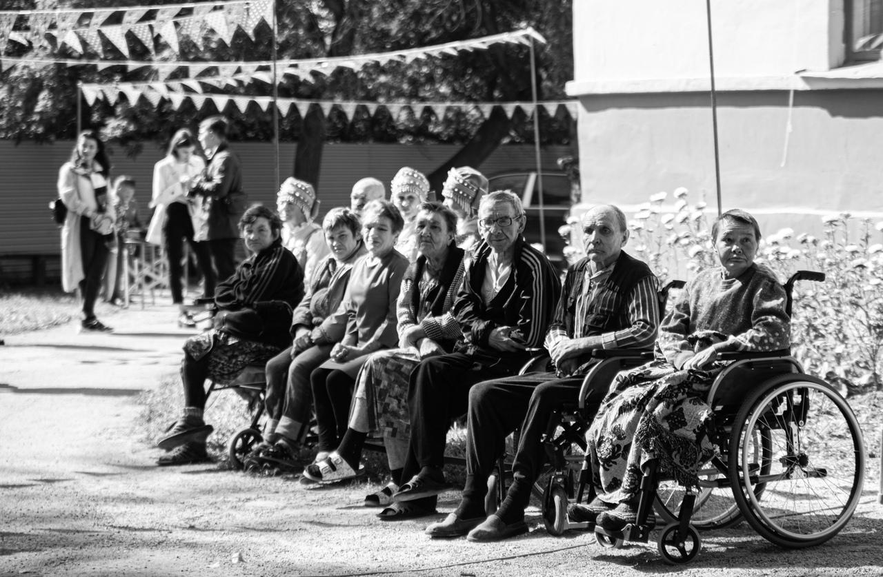 Фото Всегда в гостях: в Новосибирской области тысячи человек числятся бездомными 7