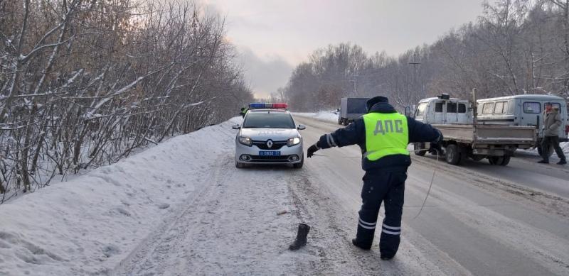 Аст 54 авария под новосибирском