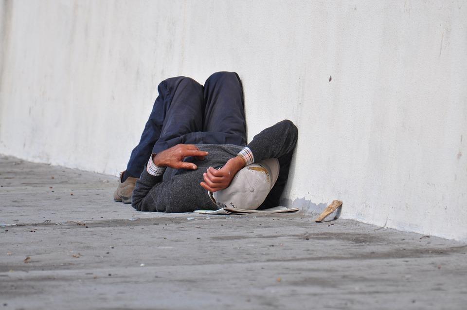 Фото Всегда в гостях: в Новосибирской области тысячи человек числятся бездомными 10