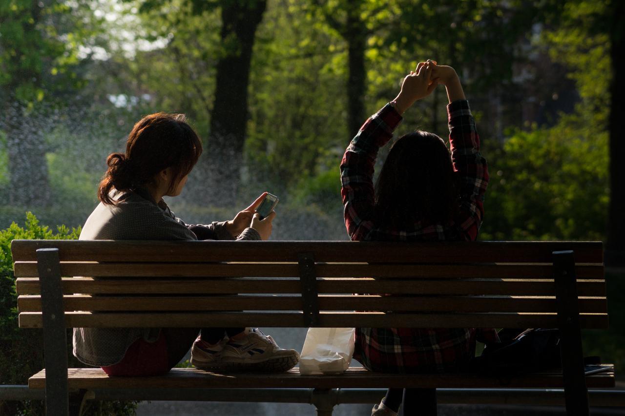 фото Дружба, нянька на час и мобильная биржа: что можно купить на просторах интернета 3