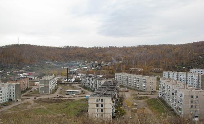 фото Город в Хакасии остался без угля в преддверии зимы 2