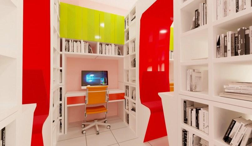 Фото Первая спортивная библиотека откроется в Новосибирской области по нацпроекту 2