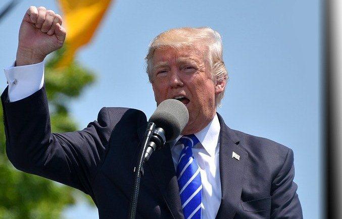 Фото Кто станет президентом США: букмекеры назвали фаворита предвыборной гонки 3