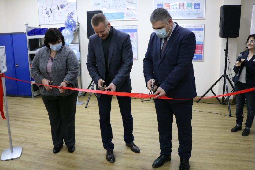 фото «Фабрика процессов» в рамках национального проекта заработала в Новосибирской области 2