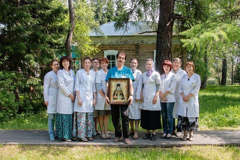 фото Известный томский кардиолог скончался в госпитале, где сообщали о проблемах с кислородом 2