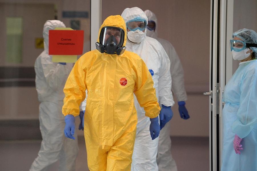 Фото Борьба с коронавирусом и кризисом: какие регионы получили больше всего денег из бюджета 2