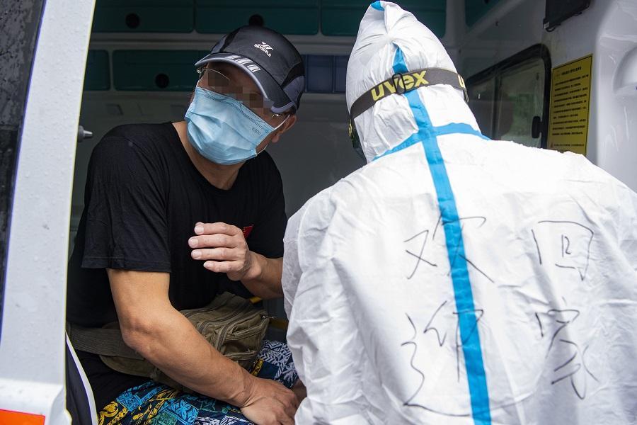 фото «Из-за 10 человек протестировали 10 миллионов»: как живет Китай, с которого началась пандемия коронавируса 3
