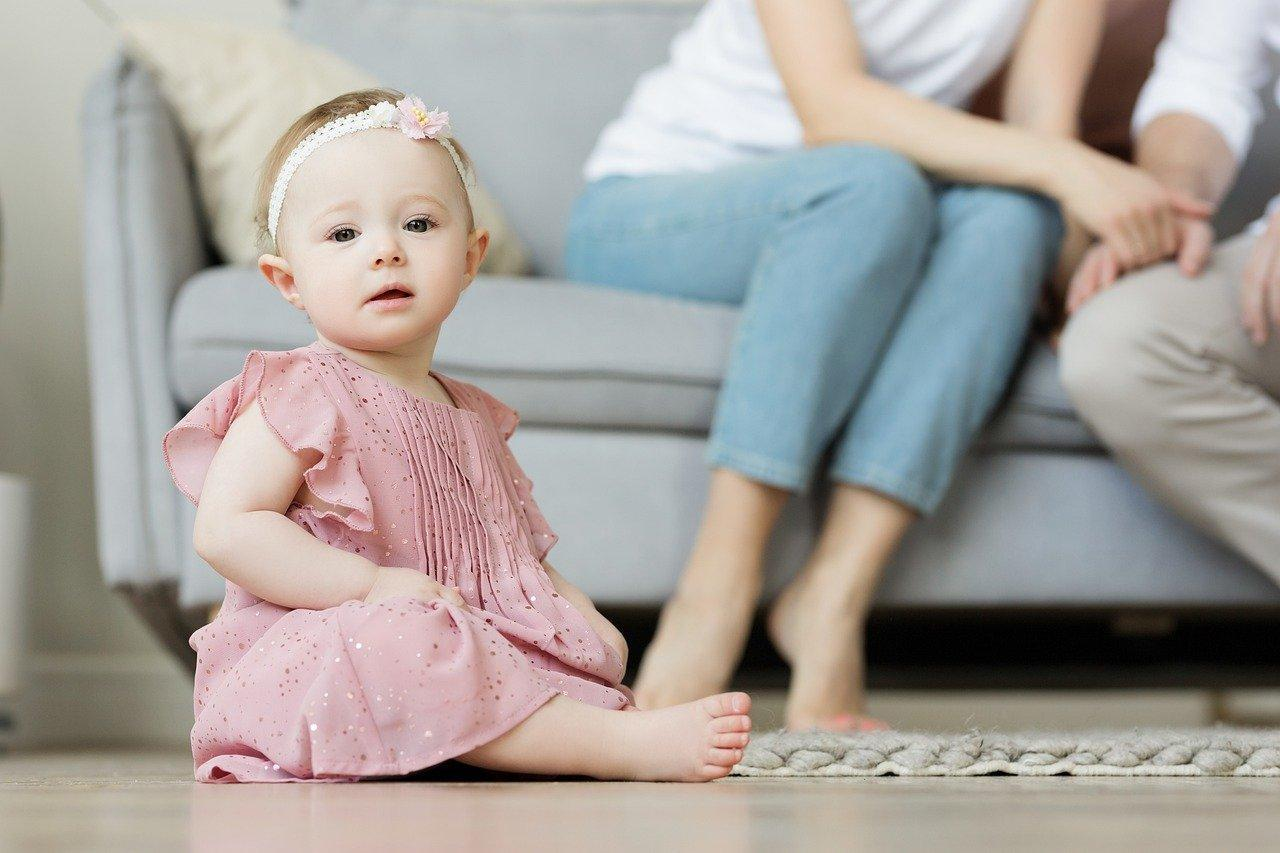 Фото С ноября российские семьи начнут получать новые выплаты на детей 2
