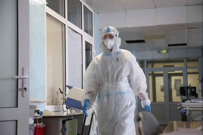 фото В ВОЗ предупредили о наступлении критического этапа пандемии коронавируса 2